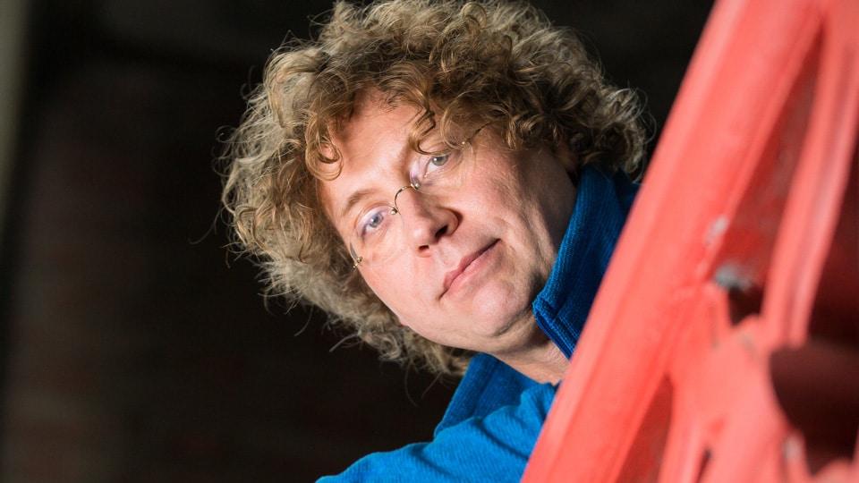 Jean-Marc van Tol