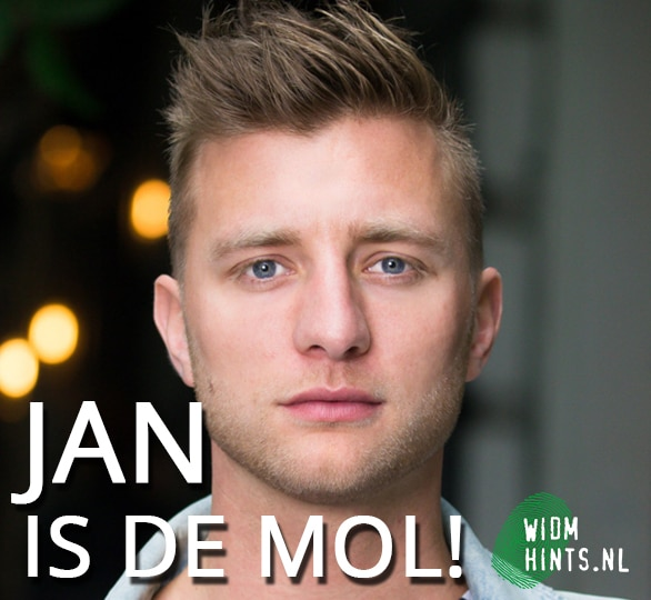 Jan is de Mol!