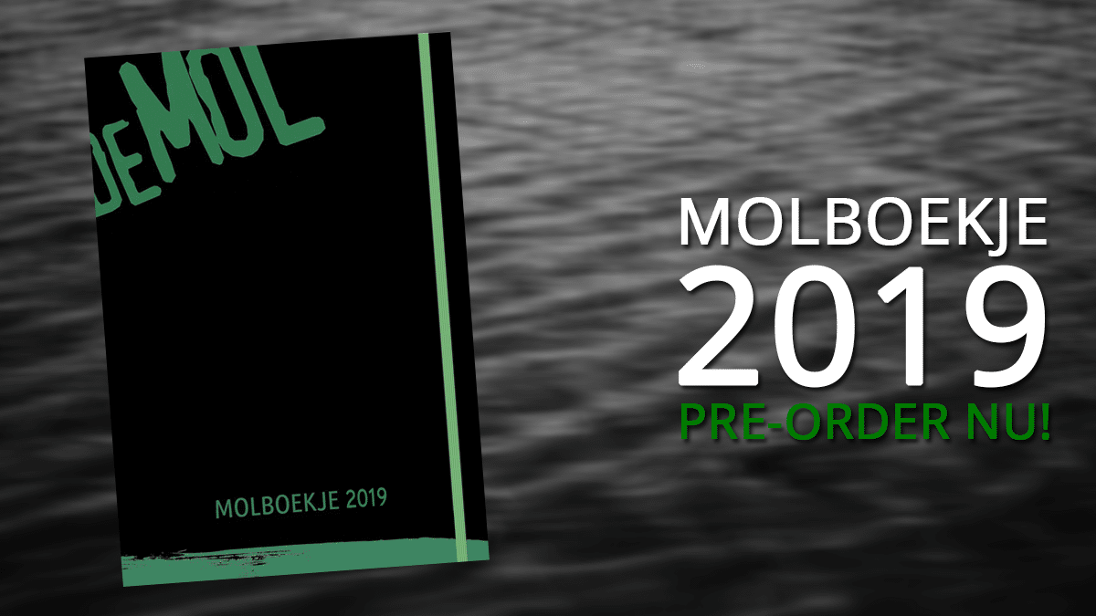 Molboekje 2019